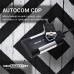 Системный Мультимарочный Сканер Autocom CDP+
