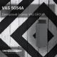 Дилерский сканер для VAG-группы VAS 5054a