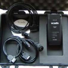 Дилерский сканер Volvo для грузовых авто и автобусов