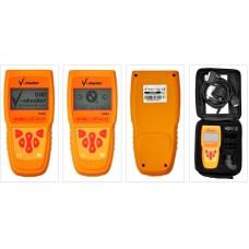 Профессиональный сканер (OBD + BMW) V401