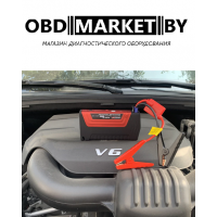 Бустер(быстрый старт) для автомобиля OBDII CAT D-5