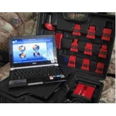 Cистемный мультимарочный сканер ADSX-1
