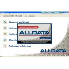 ALLDATA 10.53 (3/2013)
