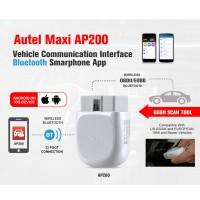Autel MaxiAP AP200 для Android и IOS