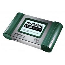 Мультимарочный сканер Autoboss V30
