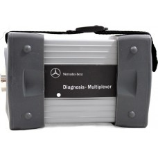 Mercedes Benz Diagnostic STAR C3