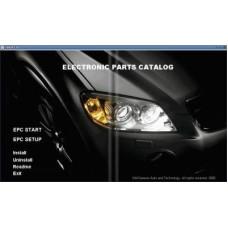 КАТАЛОГИ ЗАПЧАСТЕЙ - ELECTRONIC PARTS CATALOGUES (EPC)