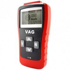 Универсальный компактный сканер OBD-VAG 2 в 1