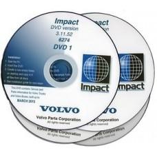 Volvo Impact DVD 2013.4