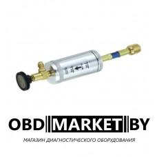 Инжектор масла MasterCool для работы с автомобильными кондиционерами.