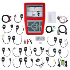 iQ4bike – профессиональный мультимарочный сканер для мототехники.