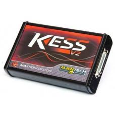 Программатор KESS v2 Master