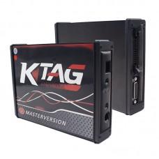 K-TAG ECU Master