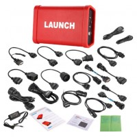Launch HeavyDuty BOX ( HD Box 2.0)