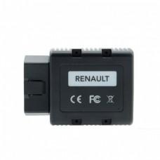 PSA-COM сканер для диагностики Peugeot и Citroen