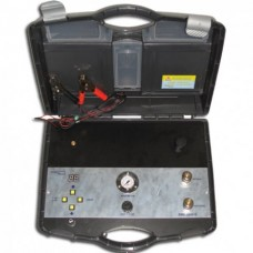 Стенд для очистки всех видов топливных систем SMC-2000E