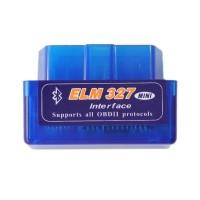 ELM327 Bluetooth Качество B