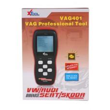 Профессиональный сканерVAG401 VW / AUDI / SEAT / SKODA