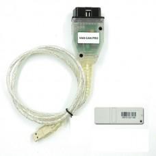 VAG CAN PRO сканер(программатор) для VAG-группы