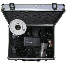 Cистемный мультимарочный сканер Launch X-car 431